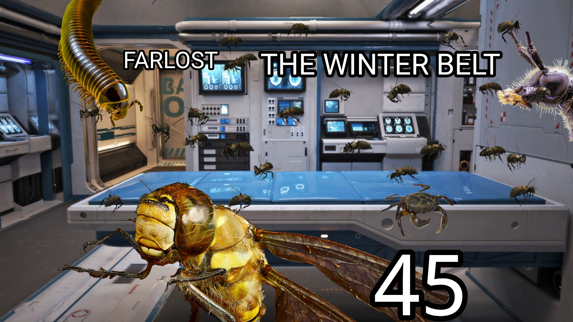 Farlost: The Winter Belt-45