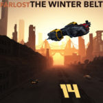 Winter Belt Ep 14 Cover