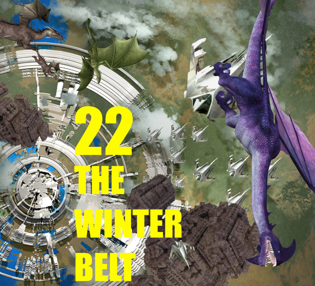 Winter Belt Cover Episode 22