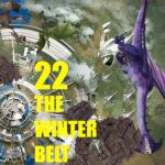 Winter Belt Cover Episode 22
