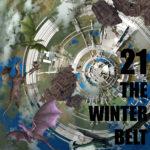 Cover Art: Episode 22 of Farlost: Winter Belt