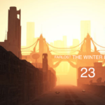 Cover-Winter Belt 23